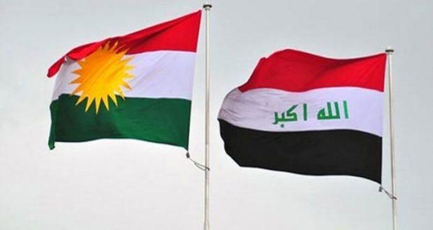 إمكانية تسوية الأزمة بين الحكومة الاتحادية وإقليم كردستان